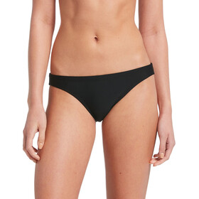 Nike Swim Solid Bikini Bottom Women Black